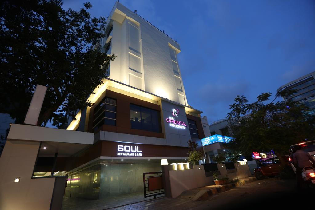 هتل اورینتال رزیدنسی بمبئی - خرید آنلاین هتل در بمبئی