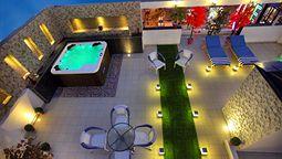 هتل پرل دهلی نو هند
