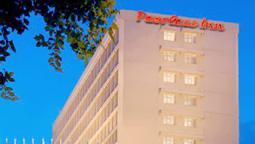 هتل پیرلس این کلکته هند