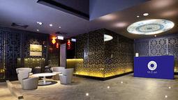 هتل پرسلین سنگاپور