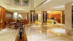 هتل پراید پونه هند