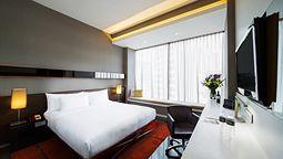 هتل کوئینسی سنگاپور