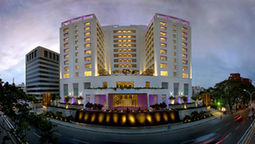 هتل رین تری چنای هند