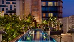 هتل ریتز کارلتون بنگلور هند