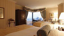 هتل ریتز کارلتون اینترنشنال اوساکا ژاپن