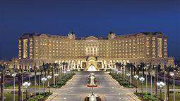 هتل ریتز کارلتون ریاض عربستان