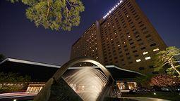 هتل شیلا کره جنوبی