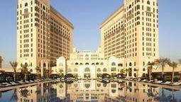 هتل سنت رجیز دوحه قطر