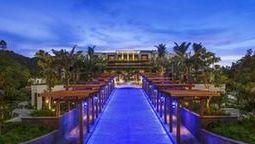 هتل سنت ریجز لنکاوی مالزی