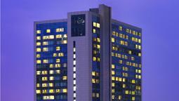 هتل سنت رجیز بمبئی هند