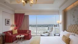 هتل سنت رجیز سنگاپور