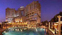 هتل سوریا دهلی نو هند
