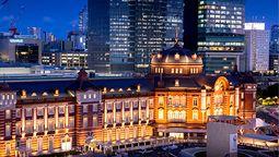 هتل توکیو استیشین توکیو ژاپن