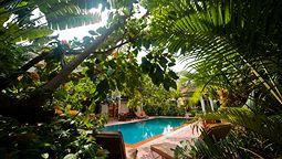 هتل ویلا پارادایسو پنوم پن کامبوج