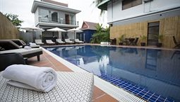 هتل ویلا سیم ریپ کامبوج