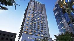 هتل وستین اوساکا ژاپن