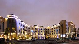هتل تیارا ریاض عربستان