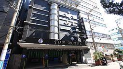 متل تاپ بوسان کره جنوبی