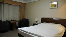 هتل توریست گوانگجو کره جنوبی