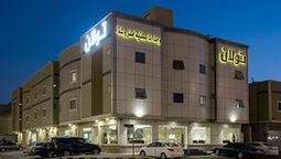 هتل تولان ریاض عربستان