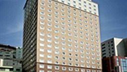 هتل تویوکو این 2 بوسان کره جنوبی