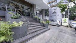 هتل تریبو سیلور استار بنگلور هند