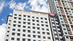 هتل تیون کوالالامپور مالزی
