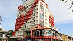 هتل تیون پنانگ مالزی