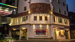 هتل یونیک استی بوسان کره جنوبی