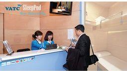 هتل اسلیپ پاد 2 هانوی ویتنام
