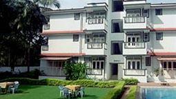 هتل والنتینس گوا هند