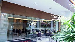 هتل ولیوو سنگاپور