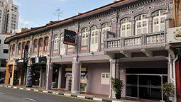 هتل ولیوو نایس سنگاپور