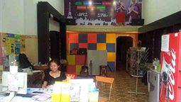 هتل ویبول هپی هاوس پنوم پن کامبوج