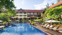 هتل ویکتوریا پالاس سیم ریپ کامبوج