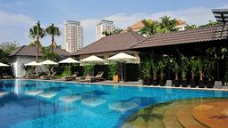 هتل ویلا سانگ هوشیینه ویتنام