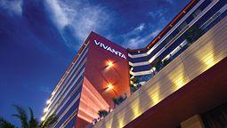 هتل ویوانتا حیدر آباد هند