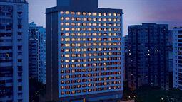 هتل ویوانتا بای تاج پرزیدنت بمبئی هند