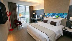 قیمت و رزرو هتل در سنگاپور و دریافت واچر