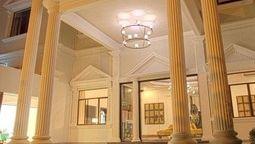 هتل وایت پنوم پن کامبوج
