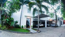 هتل وایت هاوس کلمبو سریلانکا