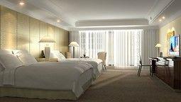 هتل یورک سنگاپور