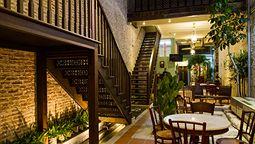 هتل یو لی یوئن پنانگ مالزی