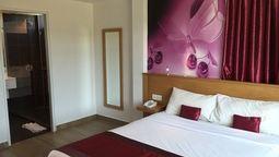 هتل فاوه لنکاوی مالزی