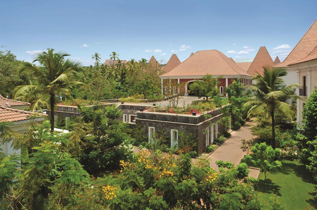 هتل گرند حیات گوا - لیست قیمت هتل های 5 ستاره گوا