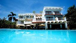هتل ایروها پنوم پن کامبوج