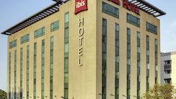 هتل ایبیز فرودگاه بمبئی هند