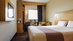 هتل ایبیز مسقط عمان