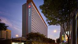 هتل ایبیز سنگاپور