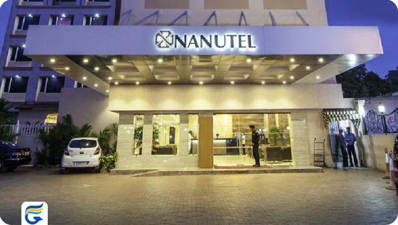 هتل نانوتل مارگائو - کارگزار رسمی هتل های گوا